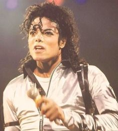 My bae MJ