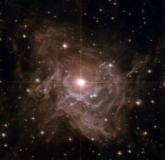Nasa's Astronomy Picture Of The Day – Nearby Cepheid Variable RS Pup