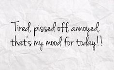 Pissed off quotes for posting | Pissed Off Facebook Status On Paper Background