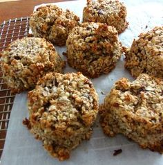 biscuits petit déjeuner sans gluten