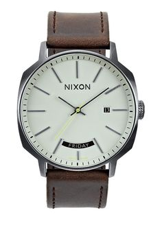 Nixon Regent. $1200.  Currently out of stock.