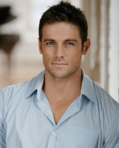 Dylan Bruce from Orphan Black. You're welcome.