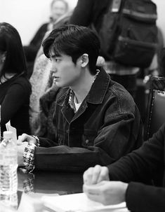 Park Hyung Sik - Suits, first script reading