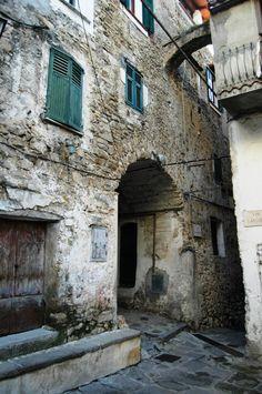 Borghetto San Nicolò, Frazione di Bordighera (IM)