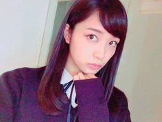 Fukagawa Mai (深川麻衣). #Maimai (まいまい)