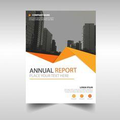 tờ gấp portfolio brochure template booklet design design