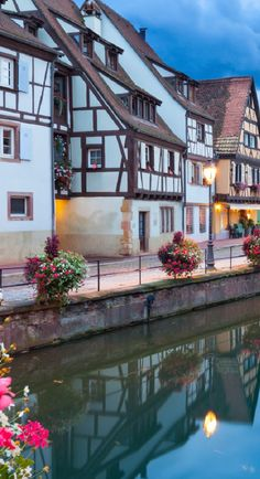 The Most Magical Villages In France