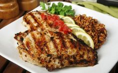 Jamaican Jerk Chicken - Top 10 national dishes