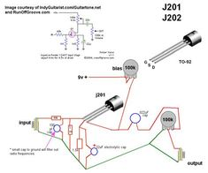 Easy picture on how to build fetzer valve