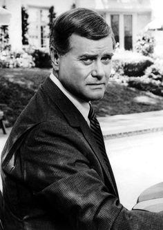 J.R. Ewing.