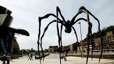 Louise Bourgeois reached her greatest artistic success in her seventies and eighties. | 19 Late-Blooming Artists Who Prove It's Never Too Late