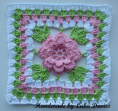 The pattern written in American crochet terms!!!!