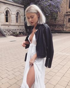 Spring Summer Fashion, Spring Outfits, Winter Outfits, Elegant Outfit, Elegant Dresses, Laura Jade Stone, Looks Instagram, Chic Outfits, Fashion Outfits