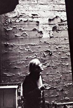 Molnár Edit - Pilinszky János, 1980