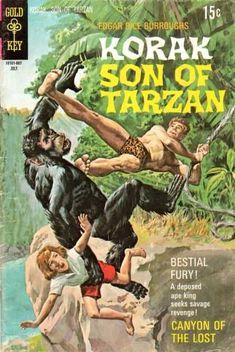 Korak, Son of Tarzan 36