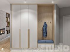 How To Quickly And Easily Create A Living Room Furniture Layout? Bedroom Cupboard Doors, Hall Cupboard, Hall Furniture, Living Room Furniture Layout, Wardrobe Design, Built In Wardrobe, Attic Master Bedroom, Closet Layout, Modern Hallway