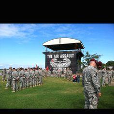 Air Assault School - Fort Campbell KY