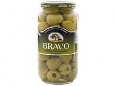 Aceituna Manzanilla sin Hueso.  Manzanilla Pitted Olives.  #sof #comidaespañola #españa #malaga #aceituna #manzanilla #gourmet #delicatessen #spanishfood #spain #olives #yummy #instafood #instagood Spanish Food Online   Comida Española