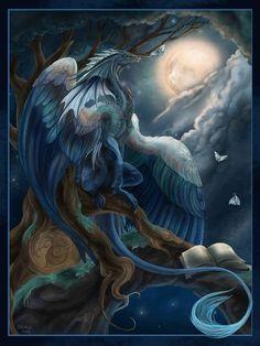 44773_590101964344993_1721230804_n.jpg (639×851) Drachenwelt - Fantasy of Dragons
