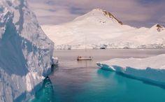 Antarctica by Drone #2