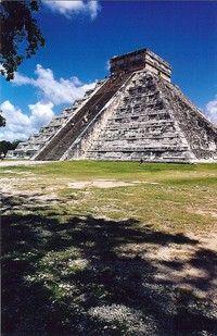 honduras.  beautiful mayan ruins