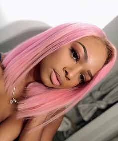 Raw Indian wholesale Remy human hair Lace front Wigs Human Hair natural looking 360 lace Wigs with babyhair short bob cut wigs freeshipping Baddie Hairstyles, Weave Hairstyles, Remy Human Hair, Human Hair Wigs, Remy Hair, Lace Front Wigs, Lace Wigs, Curly Hair Styles, Natural Hair Styles