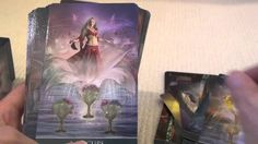 Thelema Tarot Unboxing