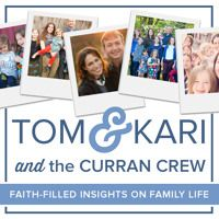If Family Prayer Is So Powerful, Why Is It So Difficult? by The Curran Crew on SoundCloud