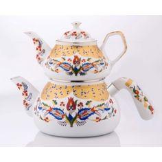 Gülcemal Porselen Çaydanlık