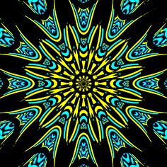 August 23 2017 from utrippy Optical Illusion Gif, Art Optical, Illusion Art, Optical Illusions, Kaleidoscope Images, Trippy Gif, Random Gif, Beautiful Gif, Beautiful Fantasy Art