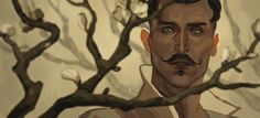 Dorian Pavus. Dragon Age Inquistion.