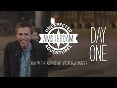 STATravelInsider Travels Of Adam   Amsterdam Day 1   STA Travel - YouTube