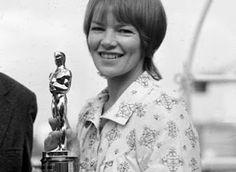 Best Actress - Glenda Jackson - A Touch of Class