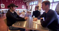 13 character traits to look for in an interview from Chipotle