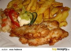 Bon Appetit, Bacon, Food And Drink, Chicken, Recipes, Party, Oriental Recipes, Diet, Meat