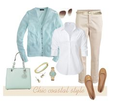 Chic Coastal Style