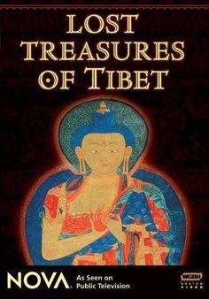 . & Liesl Clark - NOVA: Lost Treasure of Tibet