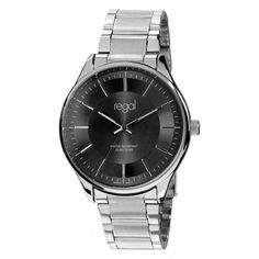 Köp Regal herrklocka till lågt pris från Ur&Penn. Handla tryggt och säkert från Sveriges största klock- och smyckeskedja med snabb leverans – uropenn.se