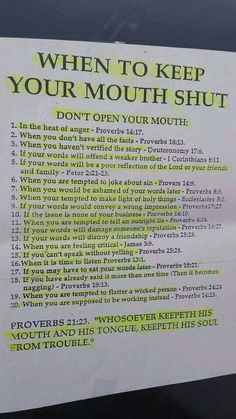 """Looking up what the Bible says in each of these verses is the best context. Bottom line: """"Do to others as you would have them do to you."""" -Luke 6:31"""
