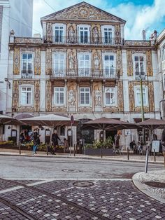 Planning to visit Lisbon? In this post you'll find an amazing list of the best things to do in Lisbon, plus where to stay and how to get around. Belem, Visit New York City, Portugal Travel, Barcelona, Walking Tour, Great View, World Heritage Sites, The Good Place, Places To Go