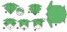 O origami ou dobradura como é conhecido é uma arte tradicional japonesa que possibilita criar difere