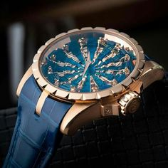 Elegant Watches, Beautiful Watches, Antique Watches, Vintage Watches, Watches For Men, Wrist Watches, Men's Watches, Breitling Watches, Limited Edition Watches