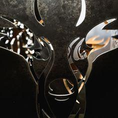 Feuerkorb Wild individueller Feuerkorb mit Wunschmotiv Wir fertigen - nur für Sie - nach Ihrer Vorlage oder eines von uns für Sie erstellten Motivs Ihre robuste Feuerschale, einen eleganten Feuerkorb oder eine rustikale Feuertonne - ganz nach Ihren Vorstellungen aus hochwertigem 4 mm Stahl.