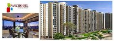 Panchsheel Pebbles a great residential project at Sector 3 Vaishali Ghaziabad. It is great project where you can find all amenities near by it. Flat Specification : 3 side open flats including corner balcony and airy balcony Keen observer of the game Embraced the mid-market segment  Created a flutter around affordable housing For More Update : http://panchsheelpebbles.org/