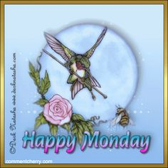 Create and share Happy Monday graphics and comments with friends. Happy Monday Funny, Happy Monday Images, Happy Day, Monday Morning Humor, Saturday Quotes, Monday Humor, Monday Greetings, Good Night Sweet Dreams, Good Morning Good Night