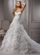Shania - by Maggie Sottero For KK