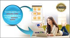 School ERP Software - Get Web & Browser based school management software & ERP Software!!