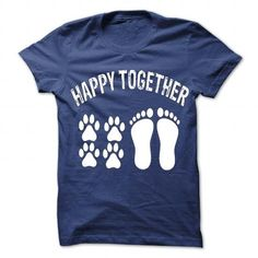 HAPPY TOGETHER T-SHIRTS, HOODIES, SWEATSHIRT (21.99$ ==► Shopping Now)