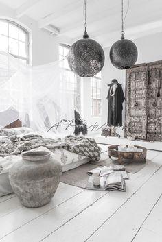 ♡ © Paulina Arcklin | BOHZAAR bedding textiles www.bohzaar.co.uk