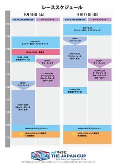 マイナビ THE JAPAN CUP SUP Race in Chigasaki 2016